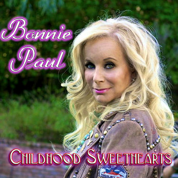 Childhood Sweethearts cover art
