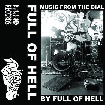 Music From The Dial cover art