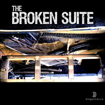 The Broken Suite cover art