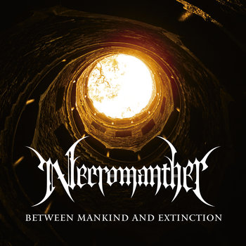 Between Mankind And Extinction cover art