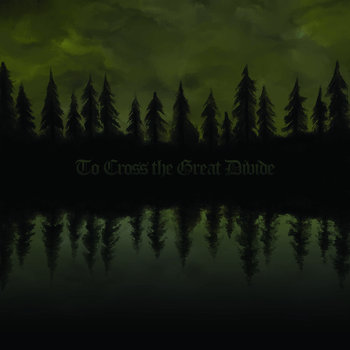 To Cross The Great Divide cover art