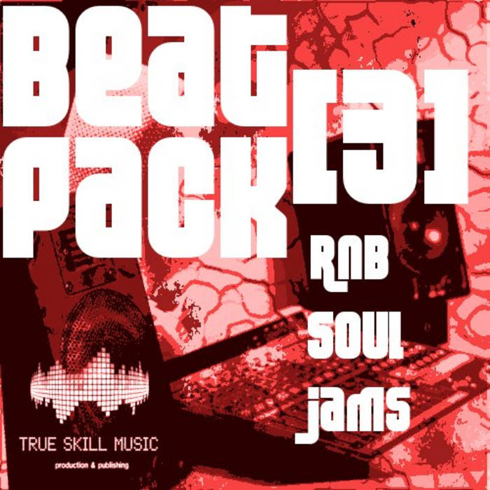 RnB Smooth Jams cover art