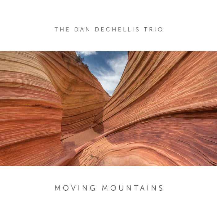 Moving Mountains cover art
