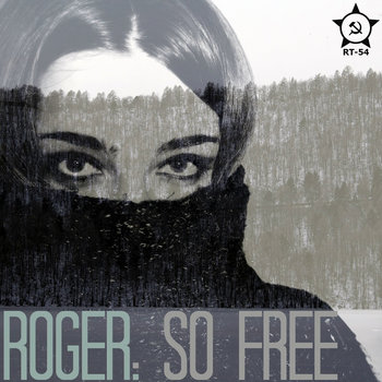 So Free EP cover art