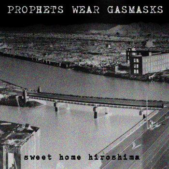 Sweet Home Hiroshima EP cover art
