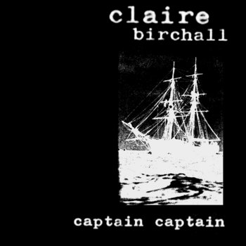 captain captain cover art