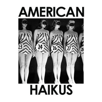 American Haikus cover art