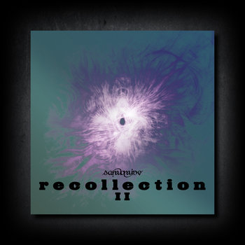 Semiomime - Recollection II cover art