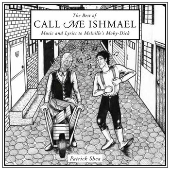 The Best of Call Me Ishmael cover art