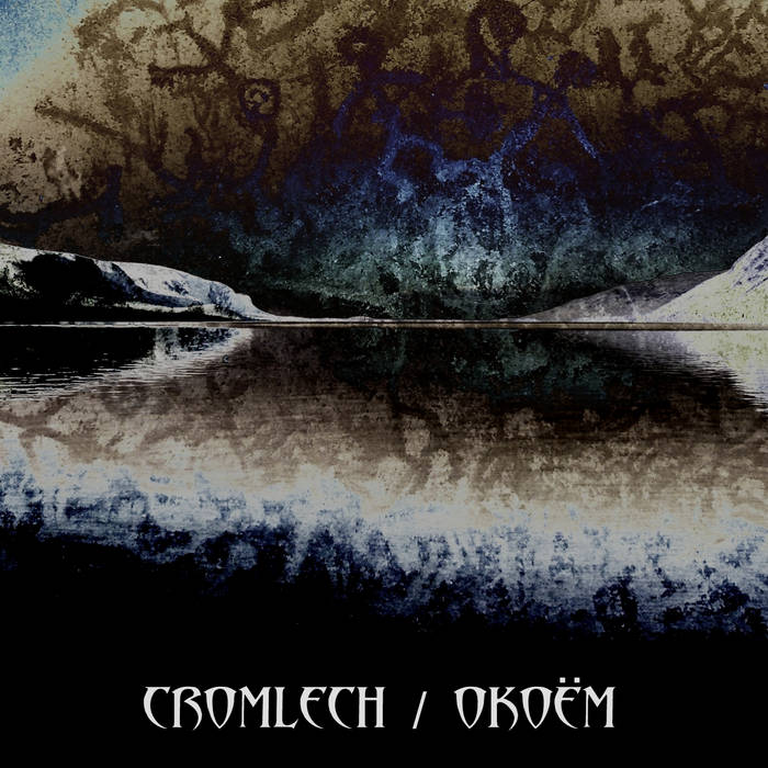 CROMLECH - OKOËM cover art