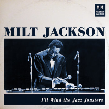 I'll Wind the Jazz jousters cover art