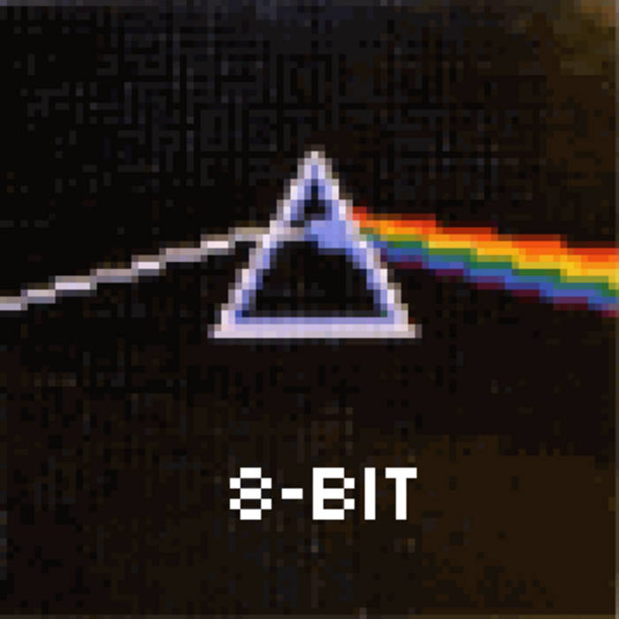 The Bit Side of the Moon cover art