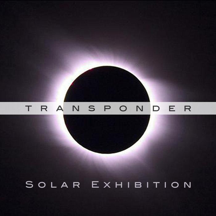 Solar Exhibition cover art