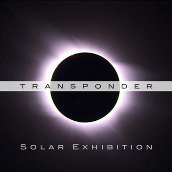 Solar Exhibition cover art