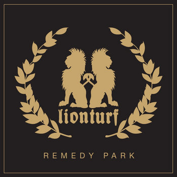 Remedy Park cover art
