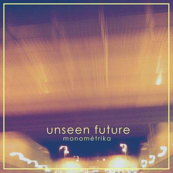 unseen future cover art