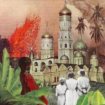 Cremé de la Kremlin cover art