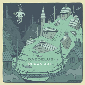 Drown Out cover art