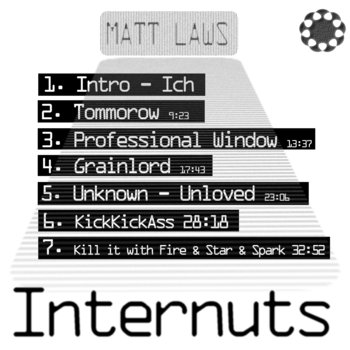 Internuts cover art