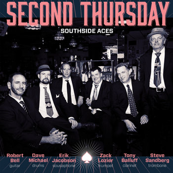 Second Thursday cover art