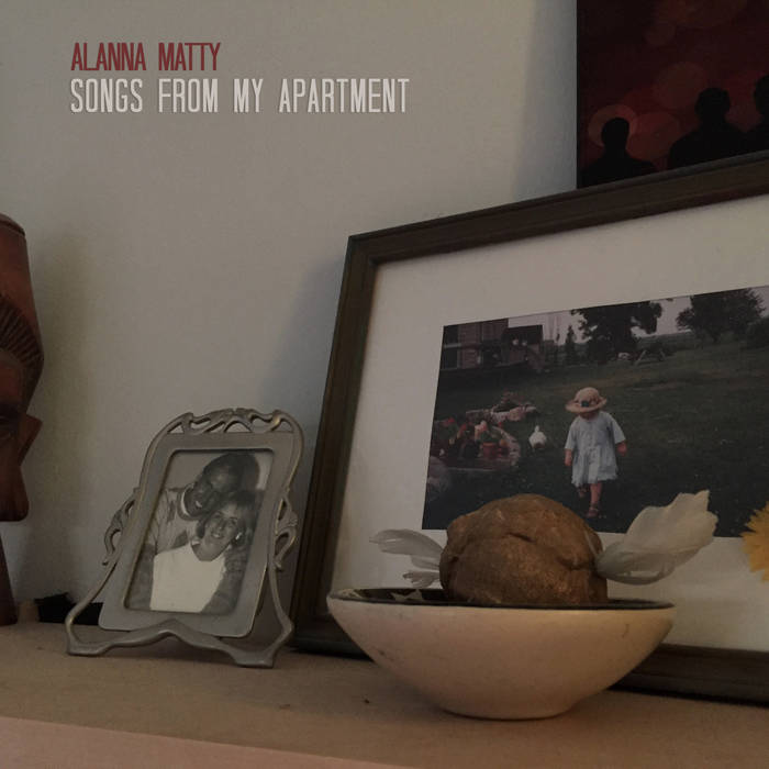 Songs from My Apartment cover art