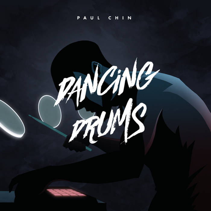 Dancing Drums cover art