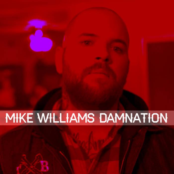 Damnation cover art