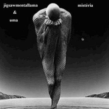 Mistéria cover art