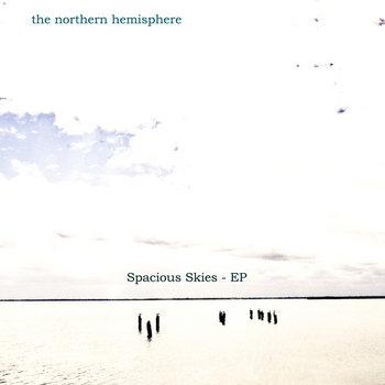 Spacious Skies - EP cover art