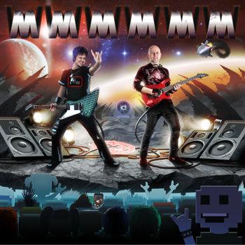 MMMMMM cover art