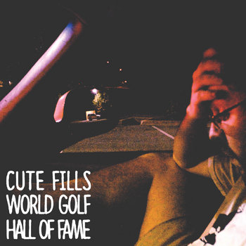 World Golf Hall of Fame cover art