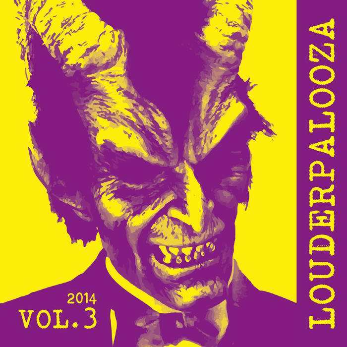 Volume 3 cover art