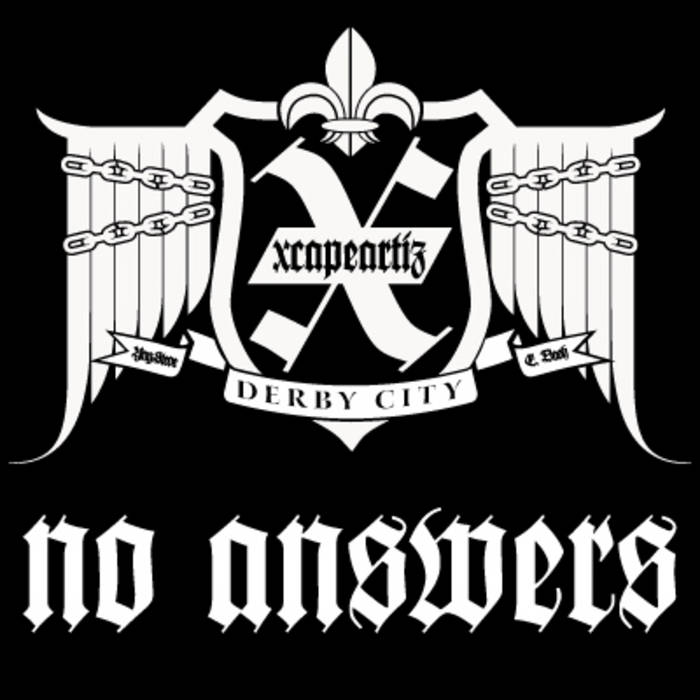 No Answers cover art