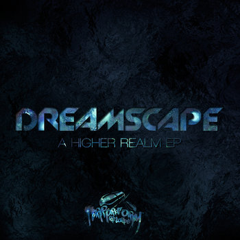 A Higher Realm cover art