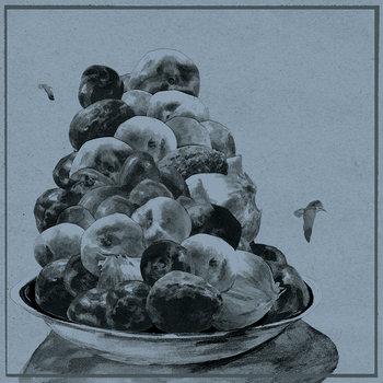 Painted Shut cover art