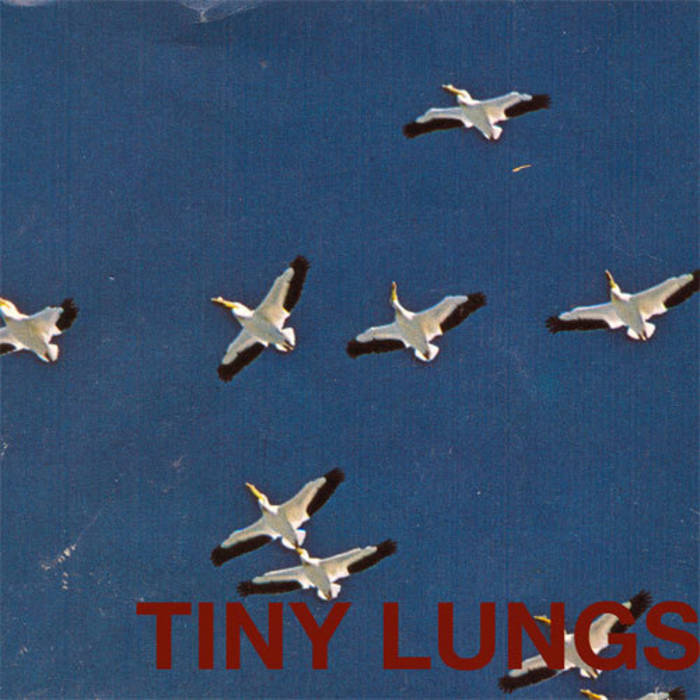 Tiny Lungs cover art
