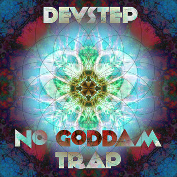 No Goddam Trap cover art