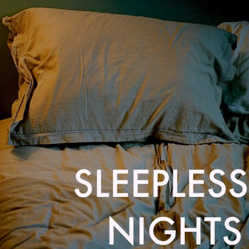 Sleepless Nights EP cover art