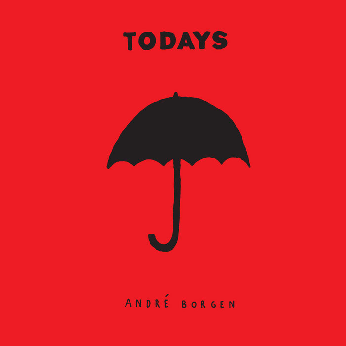 André Borgen - Todays cover art