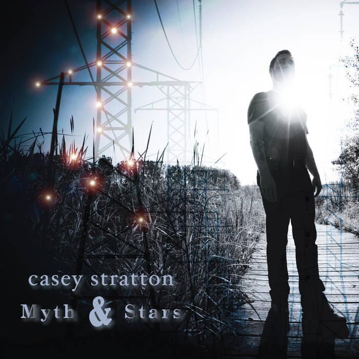 Myth & Stars Parts 1 & 2 cover art