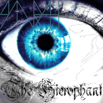 The Hierophant cover art