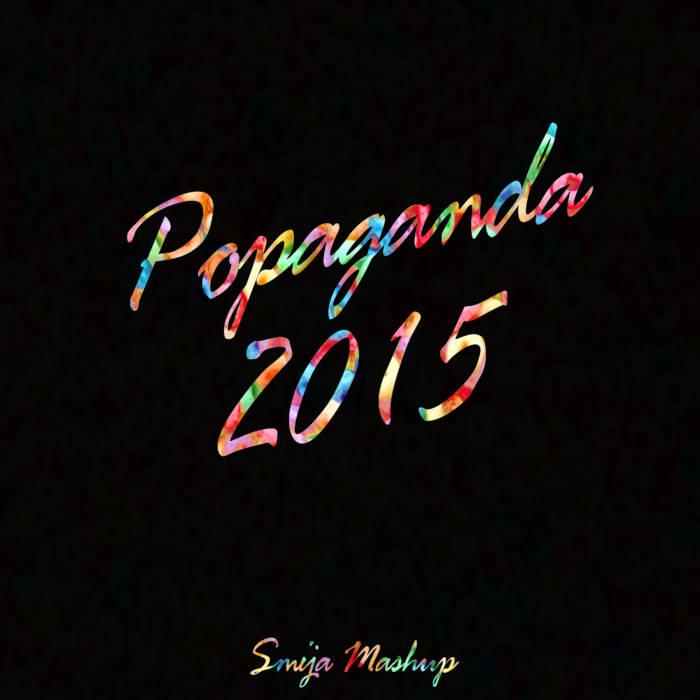 Popaganda 2015 cover art