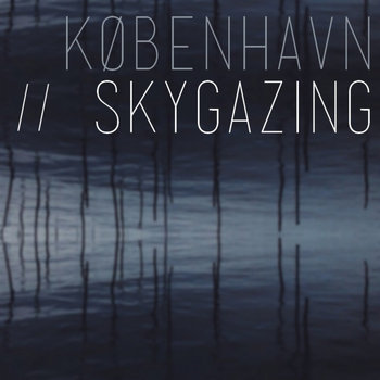 Skygazing cover art