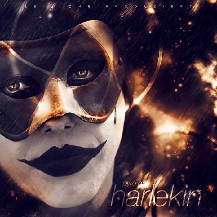 Harlekin cover art
