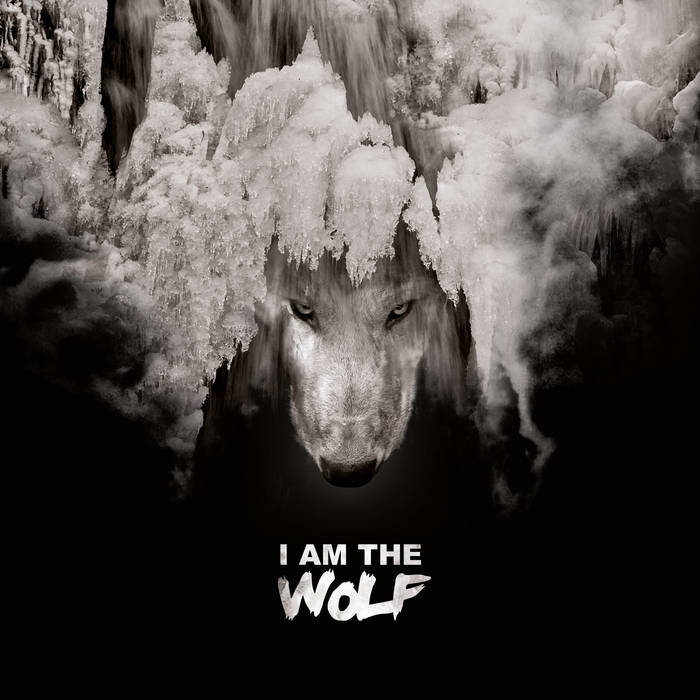 I am the Wolf cover art