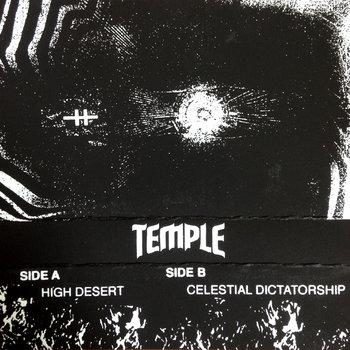 Temple - Temple [demo] (2013)