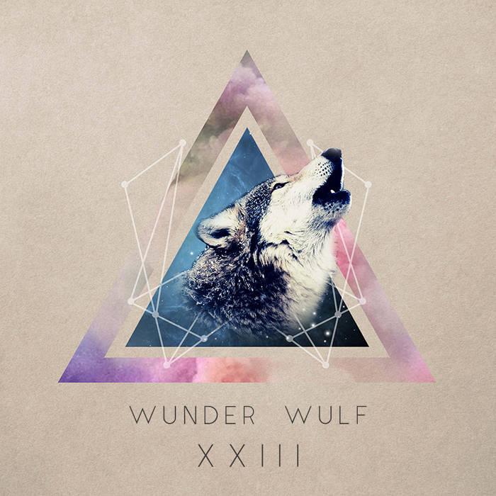 XXIII cover art