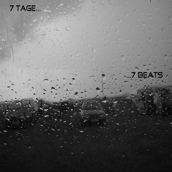 7 Tage 7 Beats cover art