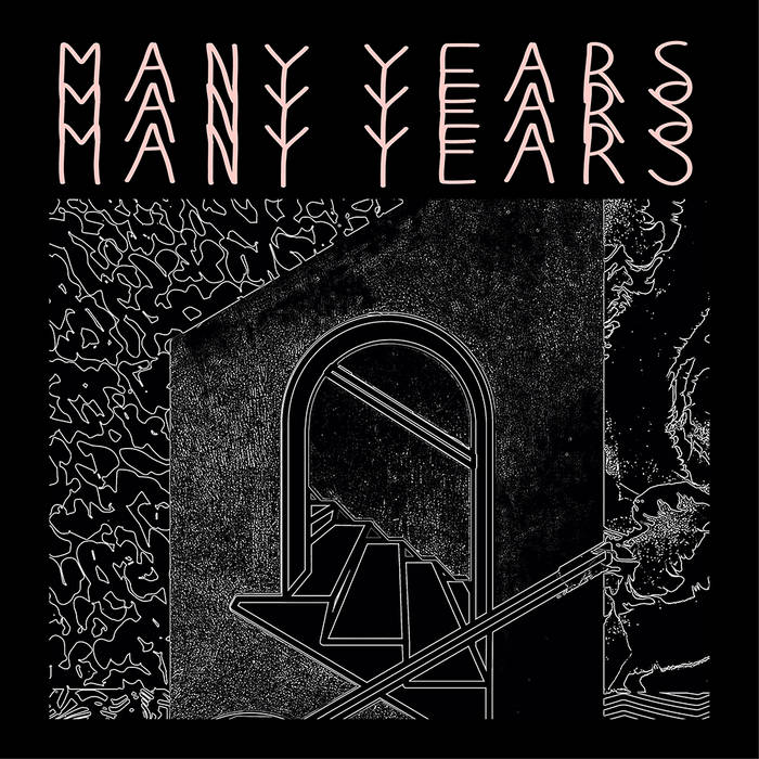 Many Years cover art