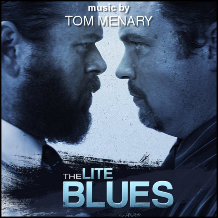 The Lite Blues cover art